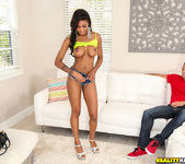 Nadia Jay - Arch That Ass - Round And Brown 3