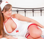 Cate Harrington - Nurse Cate - SpunkyAngels 3
