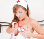Cate Harrington - Nurse Cate - SpunkyAngels 8