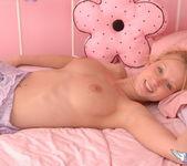 Lucky - Purple Lace - SpunkyAngels 13