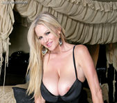 Black Licorice - Kelly Madison 2