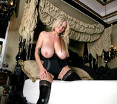 Black Licorice - Kelly Madison 8