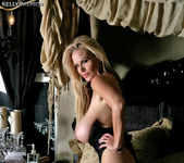 Black Licorice - Kelly Madison 14