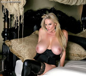 Black Licorice - Kelly Madison 15