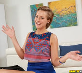 Bailey Bae - Bust On Bailey - Cum Fiesta 2