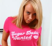 Millie Fenton - Sugar Daddy Wanted - SpunkyAngels 4