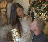 A Christmas Surprise - Whitney Westgate, Steven Lucas 4