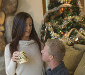 A Christmas Surprise - Whitney Westgate, Steven Lucas 6