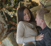 A Christmas Surprise - Whitney Westgate, Steven Lucas 9