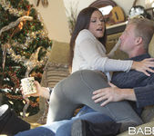 A Christmas Surprise - Whitney Westgate, Steven Lucas 11