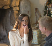 A Christmas Surprise - Whitney Westgate, Steven Lucas 13