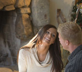 A Christmas Surprise - Whitney Westgate, Steven Lucas 16