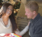 A Christmas Surprise - Whitney Westgate, Steven Lucas 19