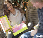 A Christmas Surprise - Whitney Westgate, Steven Lucas 20