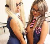 Stacey Rocks - Spank Me Academy - SpunkyAngels 9