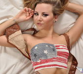 Natalia K. - Grouchy But Gorgeous - SpunkyAngels 6