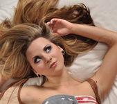 Natalia K. - Grouchy But Gorgeous - SpunkyAngels 7