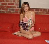 Zoey Violet - Hipster Porn - SpunkyAngels 2