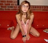 Zoey Violet - Hipster Porn - SpunkyAngels 5