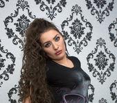 Tanya S - Dark Haired Beauty 4