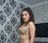 Tanya S - Dark Haired Beauty 8