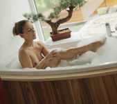 Ivy - Hot Bath - X-Art 10