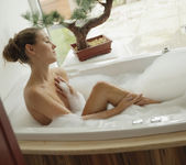 Ivy - Hot Bath - X-Art 12