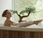 Ivy - Hot Bath - X-Art 14