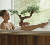 Ivy - Hot Bath - X-Art 15
