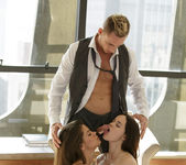 Caprice, Jenna & Marcello - My Lover From Austria - X-Art 4