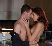 Ashley S & James Deen - Awakening - X-Art 2