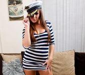 Cate Harrington - Captain Cate - SpunkyAngels 2