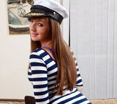 Cate Harrington - Captain Cate - SpunkyAngels 3