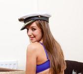 Cate Harrington - Captain Cate - SpunkyAngels 11