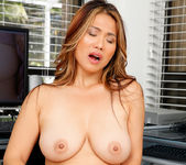 Lucy Page - Naughty Milf - Anilos 23