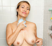 Lucy Page - Shower Orgasm - Anilos 8