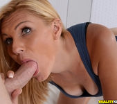 Alexa - Lucky Seat - MILF Hunter 6