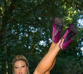 Natalia Forrest - Actiongirls 15