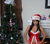 Layla Rose - Merry Christmas - SpunkyAngels 5