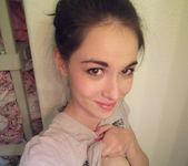 Emily - Selfshot Love Club - SpunkyAngels 9