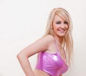 Katie K - Shiny - SpunkyAngels 2