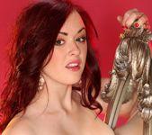 Jaye Rose Reveals All - Spinchix 8