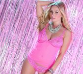 Holly Gibbons Lingerie Strip - Spinchix 2