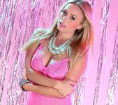Holly Gibbons Lingerie Strip - Spinchix 4