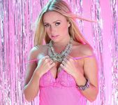 Holly Gibbons Lingerie Strip - Spinchix 5
