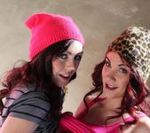 Roxy And Kacie Get Intimate - Spinchix 10