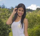 Yellow Bikini - Denisse Gomez 3