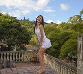 Yellow Bikini - Denisse Gomez 4