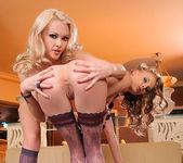 Gitta Blond & Logan - Handson Hardcore 7