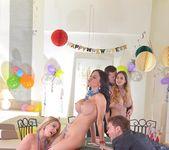 Cathy Heaven, Jasmine Jae & Leigh Darby 3